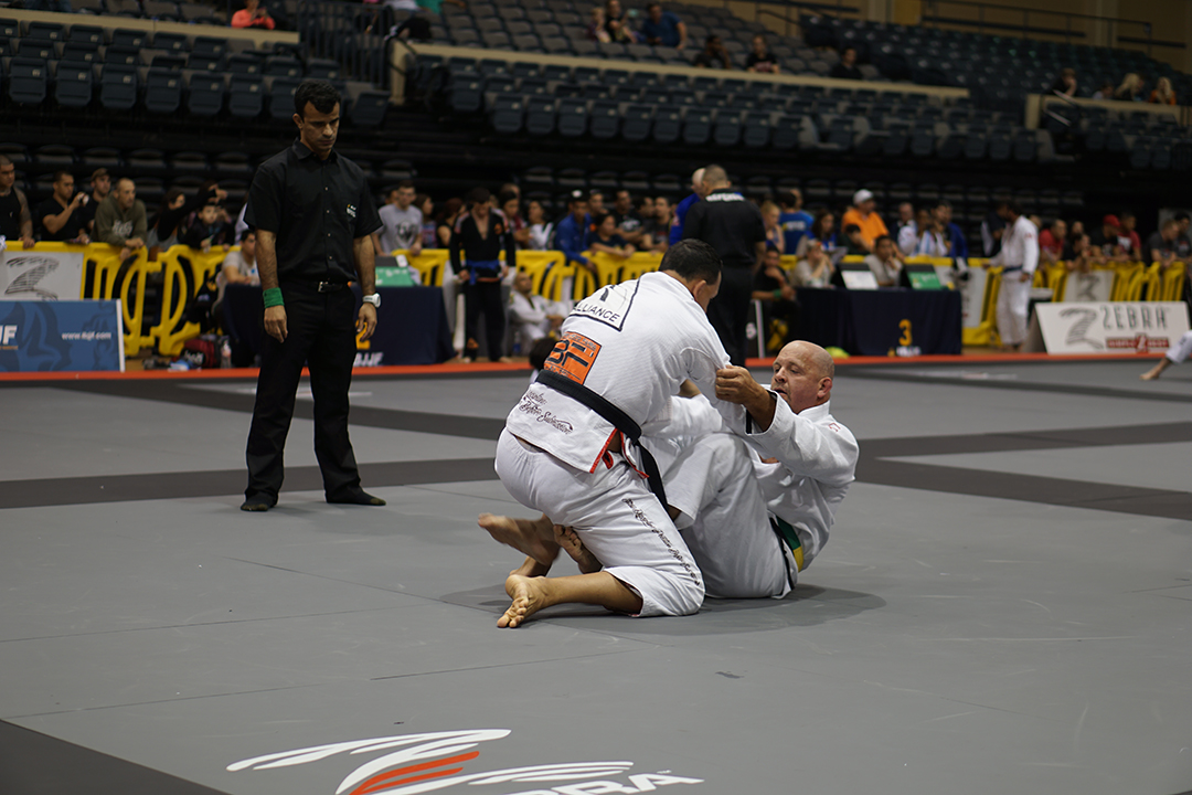 ibjjf san antonio open fight