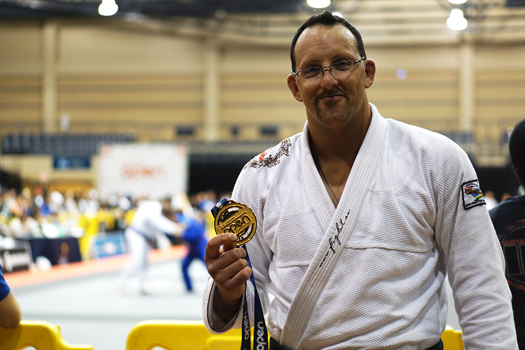ibjjf san antonio open tom gold