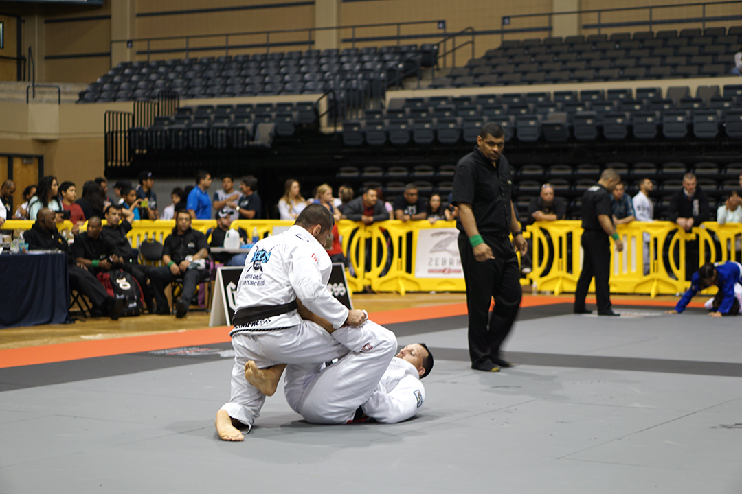 ibjjf san antonio open tom