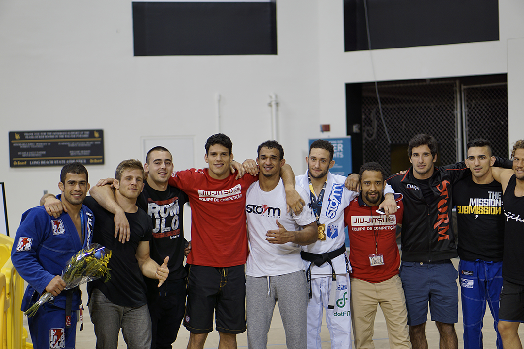 Romulo and Team